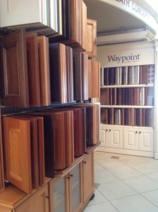 Cabinet Discounts - Mission Cabinets - Shaker Style - Transitional - Walnut Creek Showroom