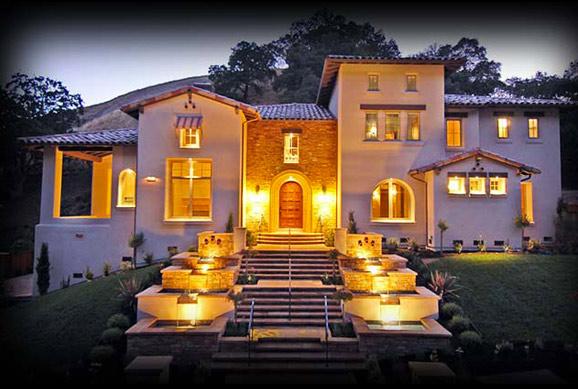 trademark homes