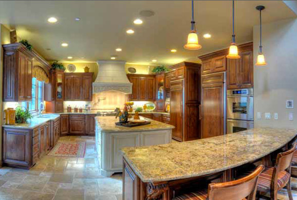 VA Tragni Luxury Custom Homes