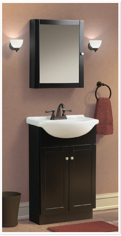 adorable bathroom vanities to enhance your bath decor
