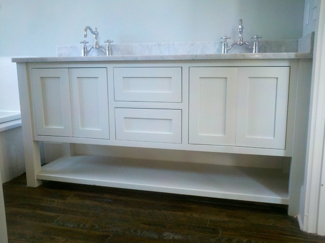 distinctive cabinetry | high-end bathroom vanities |