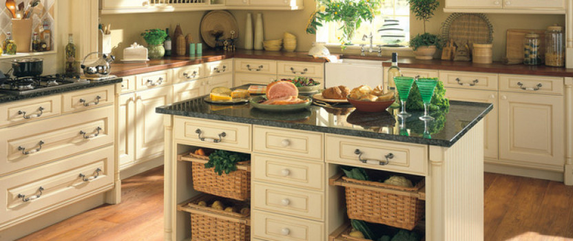 Will An Island Fit In Your Kitchen Kitchen Island Pre Made