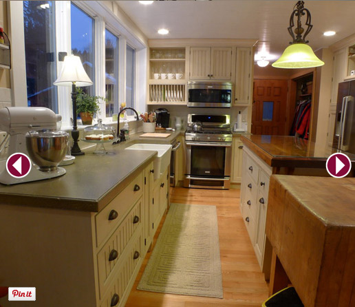 Inset Cabinets: Buy Custom Kitchen Cabinets You Can Afford