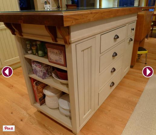 Buy Custom Kitchen Cabinets You Can Afford Walnut Creek