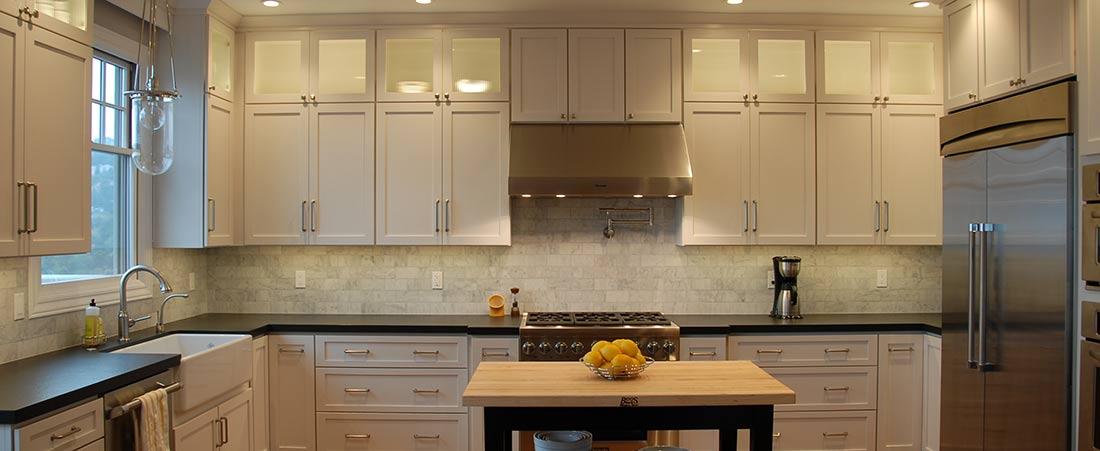 testimonials - custom high end cabinets | kitchen cabinet