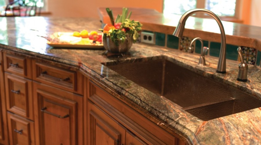 REMODELING YOUR KITCHEN? The Pros and Cons of Installing Granite Countertops