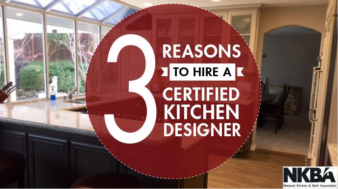 Distinctive Cabinetry Certified Kitchen Designer Walnut