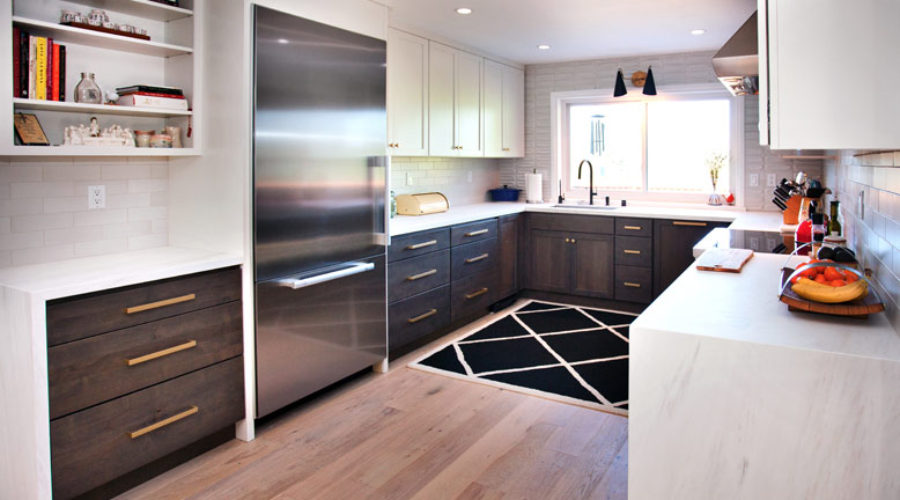 Remodeling Your Kitchen to Maximize Cabinet Space