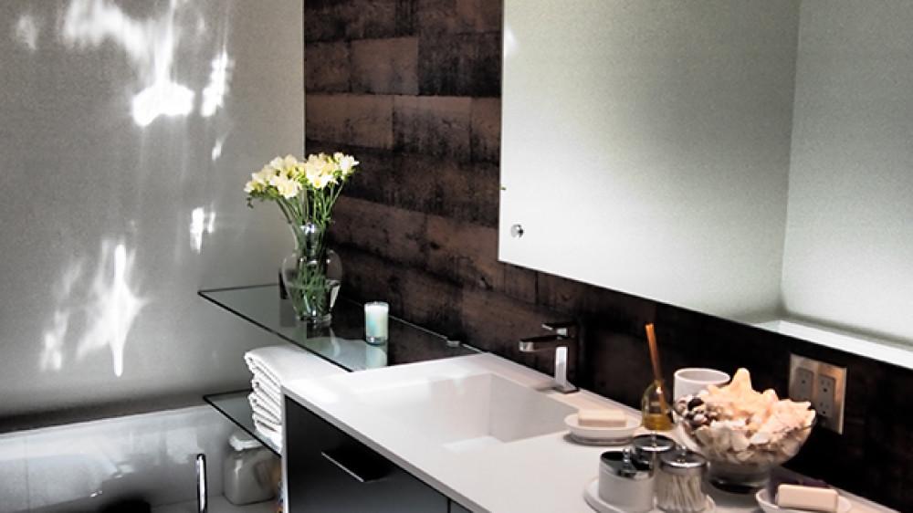 Bathroom Cabinets – Walnut Creek