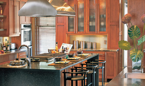 Shaker Kitchen Cabinetry - Walnut Creek