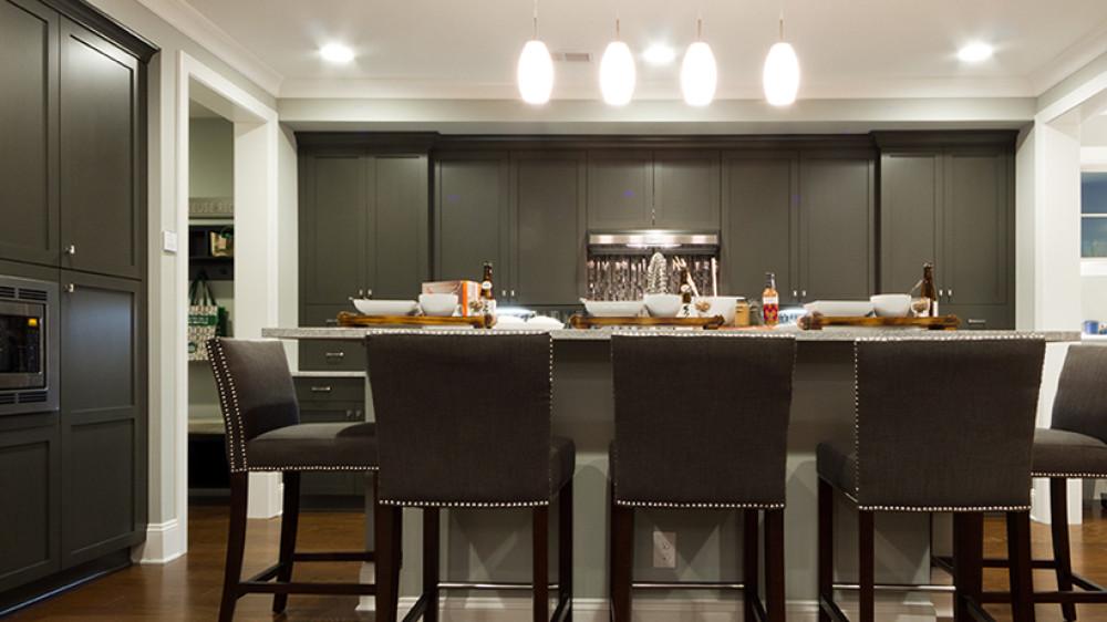 kitchen cabinetry – lafayette, c