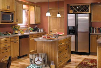 Kitchen Design Distincitve Cabinetry