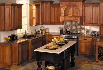shaker cabinets - kitchen cabinet styles 2013