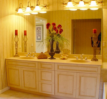 Bathroom vanities bay area custom high end cabinets for High end vanities