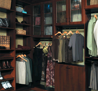 small-closet-organization