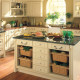 Will an Island Fit in Your Kitchen?