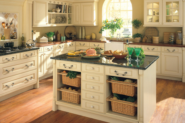 Will An Island Fit In Your Kitchen Kitchen Island PreMade - Pre made kitchen islands