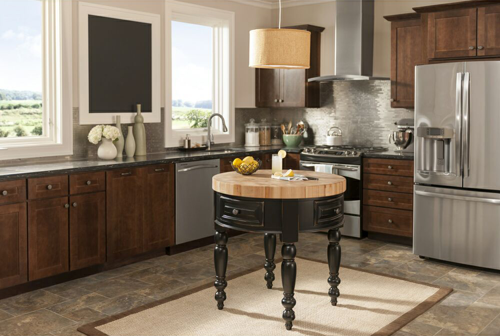 Kitchen Islands Bay Area