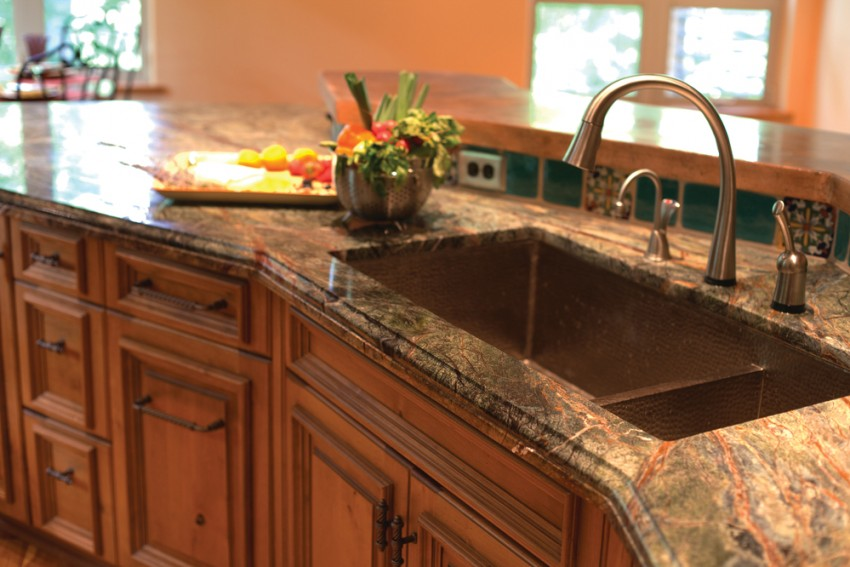 Remodeling Your Kitchen The Pros And Cons Of Installing Granite Countertops