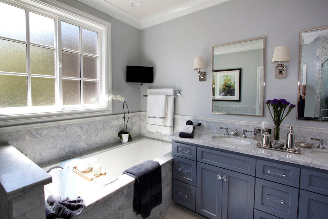 Bathroom Remodeling Should You Replace Your Tub With A Walk In Shower