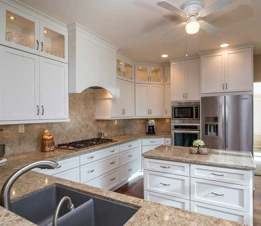 Merveilleux How Often Should You Replace Kitchen Cabinets