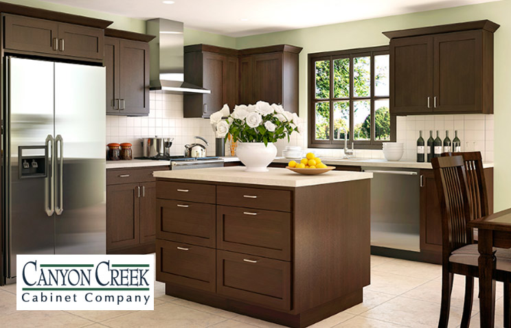 Canyon Creek Cabinets