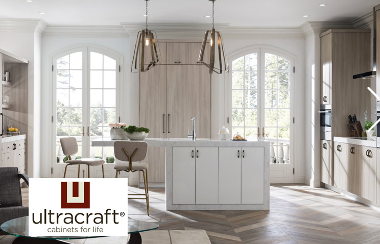 Ultra Craft Cabinets East Bay