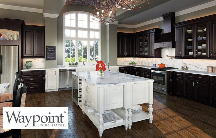 Waypoint Kitchen Cabinets East Bay