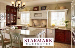 Starmark Cabinetry Walnut Creek Showroom