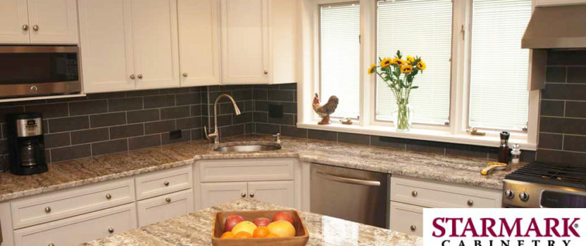 Countertop Options for Your Kitchen Remodel