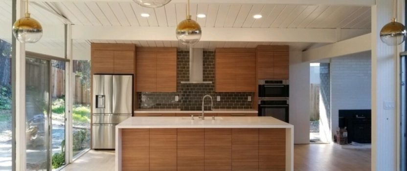 Make Your Kitchen a Showplace with a Right Cabinets