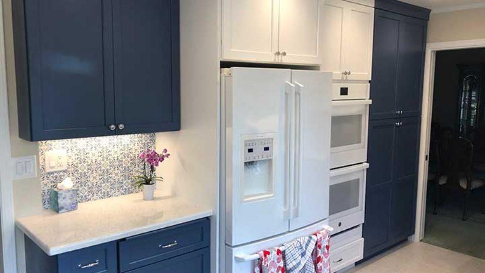 kitchen-renovation-moraga-blue-white-cabinets