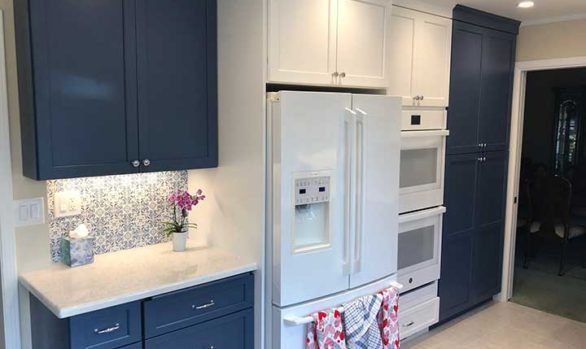 kitchen-renovation-moraga-blue-white-cabinets