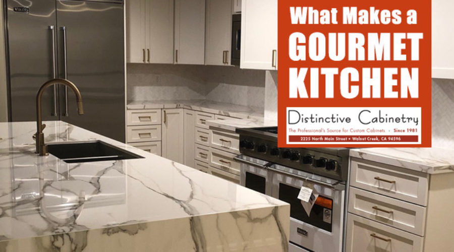 Must Have Features of a Gourmet Kitchen