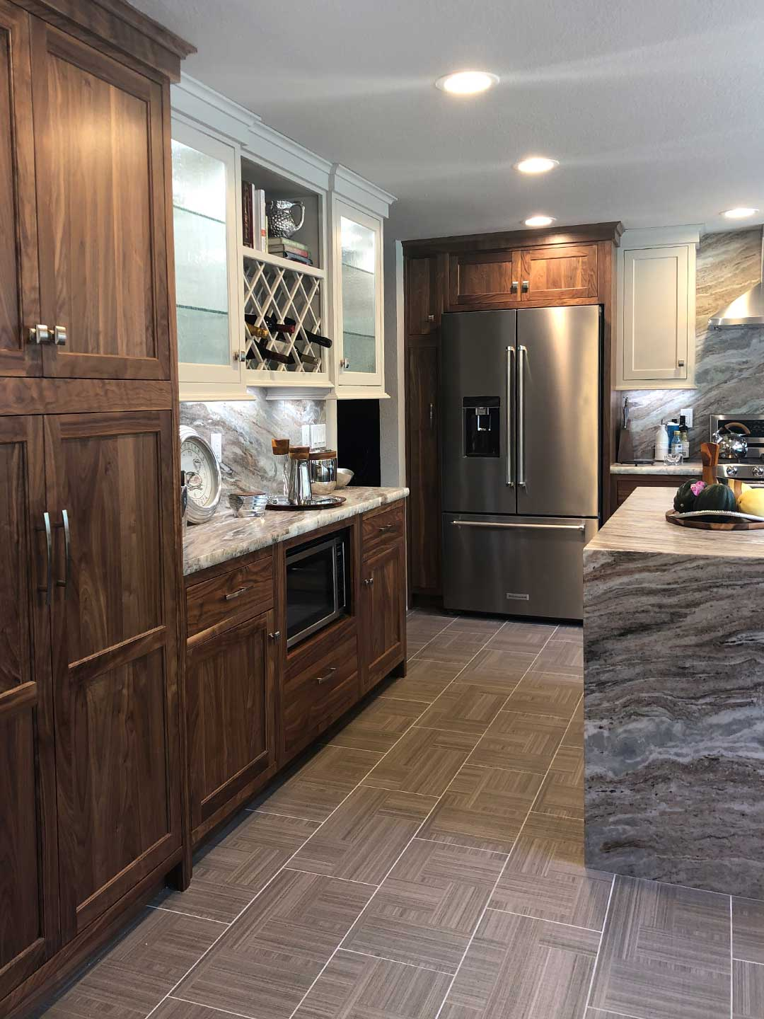 - Custom High End Cabinets | Kitchen Cabinet Suppliers Bay ...