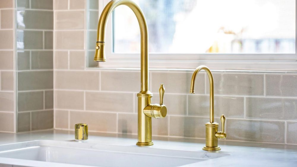 walnut-creek-kitchen-remodel-gold-plated-faucet-close-up-2