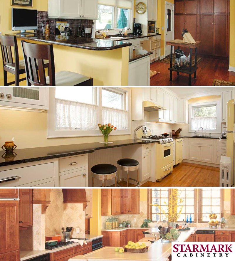 starmark-cabinetry-east-bay-yellow-kitchen-design
